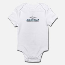 Bubblehead Infant Bodysuit