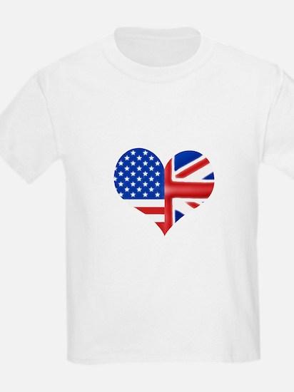 baheartforblack.png T-Shirt