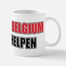 #IKWILHELPEN Mug