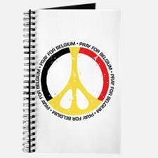 Belgium Peace Journal