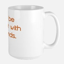 Girlfriendology Mug