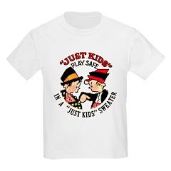 Just Kids T-Shirt