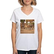elephant12sq T-Shirt