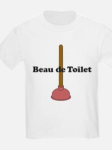 Beau de Toilet T-Shirt