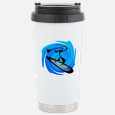 SUP Travel Mug