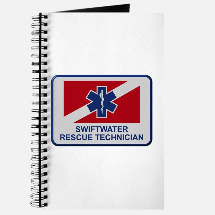 Cute Water rescue Journal