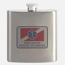 Rescue Flask