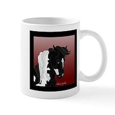 Gypsy Vanner Horse #5 Mug