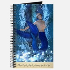 Mystic Dylan Prayer Grimoire Journal