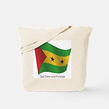 Funny Nation Tote Bag