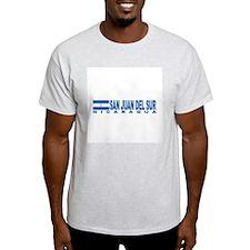 San Juan Del Sur, Nicaragua T-Shirt