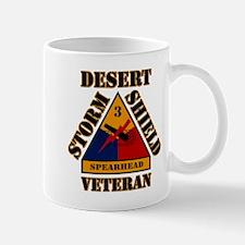 3AD ODS/S Mugs