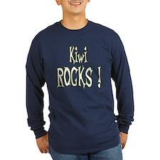 Kiwi Rocks ! T
