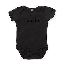 Funny Freedom Baby Bodysuit