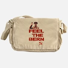 Cute Cruz Messenger Bag
