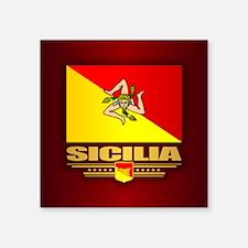 Sicilia Sticker