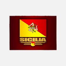 Sicilia 5'x7'Area Rug