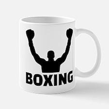 Boxing champion Mug