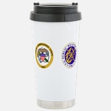 Cute U.s. public health service Travel Mug