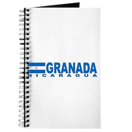 Granada, Nicaragua Journal