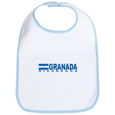 Granada, Nicaragua Bib