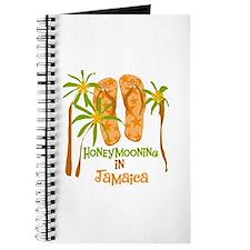 Honeymoon Jamaica Journal