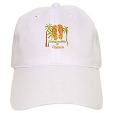 Honeymoon Jamaica Cap