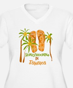 Honeymoon Jamaica T-Shirt