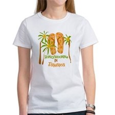 Honeymoon Jamaica Tee