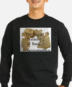 scroll2.bmp Long Sleeve T-Shirt