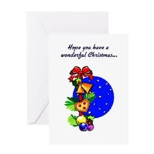 cm0003front Greeting Cards
