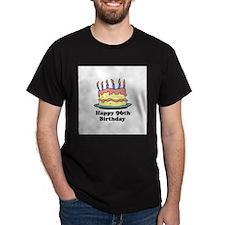 Happy 96th Birthday T-Shirt