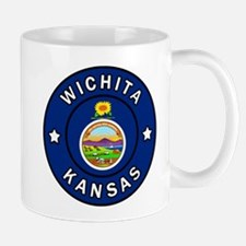 Wichita Mugs