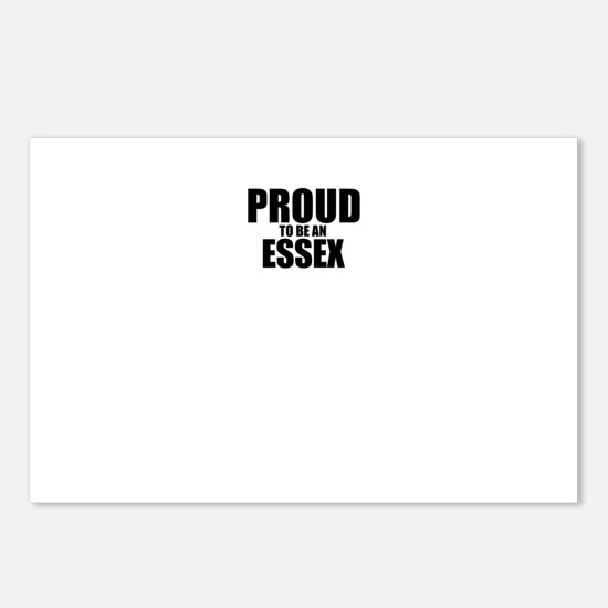 Proud to be ESSEX Postcards (Package of 8)