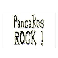Pancakes Rock ! Postcards (Package of 8)