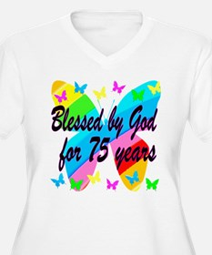 75TH PRAYER T-Shirt