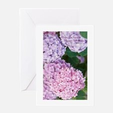 bd0011front Greeting Cards