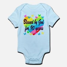 90TH PRAYER Infant Bodysuit
