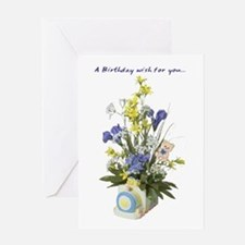 Unique Occasion Greeting Card