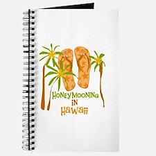 Honeymoon Hawaii Journal