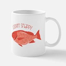 Lookin Snappy Mugs