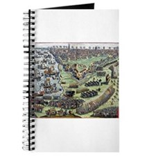 Renaissance Siege Journal