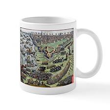 Renaissance Siege Mug