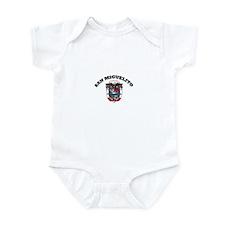 San Miguelito, Panama Infant Bodysuit