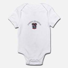 Pearl Islands Infant Bodysuit