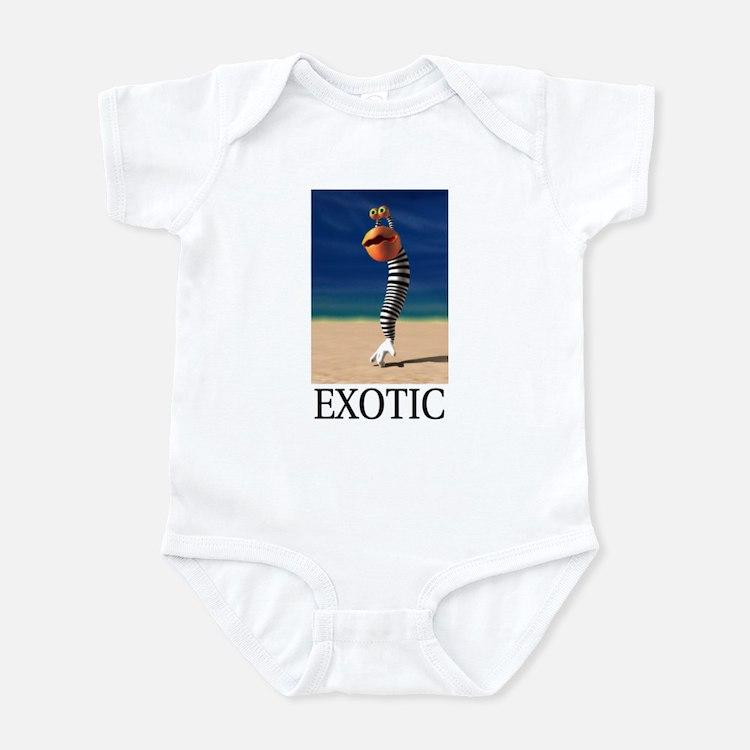 Exotic Infant Creeper