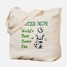 Soccer Mom - Best Fan Tote Bag