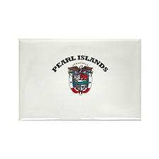 Pearl Islands, Panama Rectangle Magnet (10 pack)
