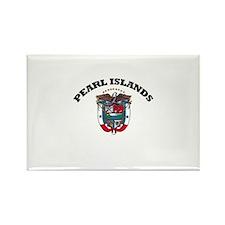 Pearl Islands, Panama Rectangle Magnet