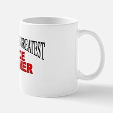 """The World's Greatest Rice Farmer"" Mug"